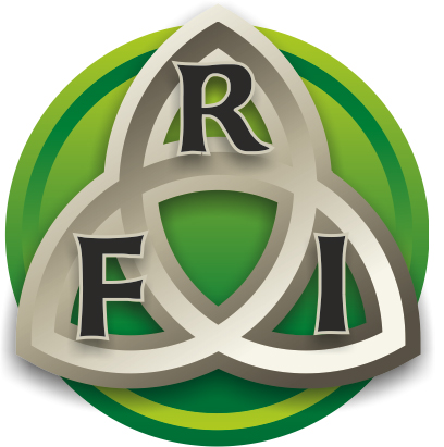 Member of Reiki Federation Ireland