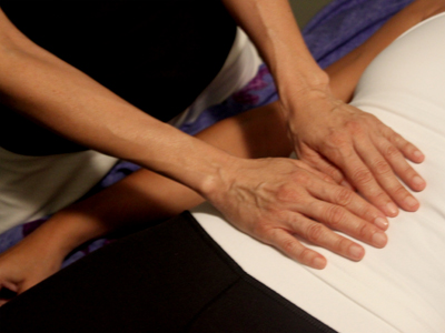 Level 3 – Reiki Master Workshop
