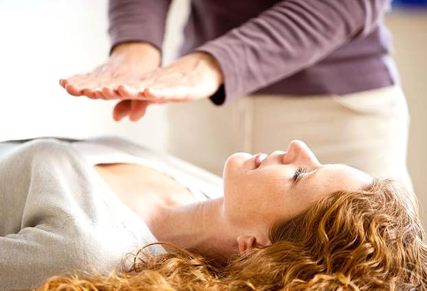 Reiki Advanced Practitioner Level Workshop