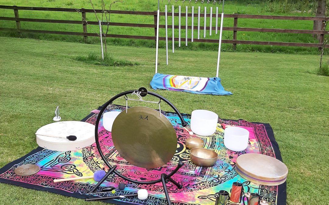 Sound Bath Sessions
